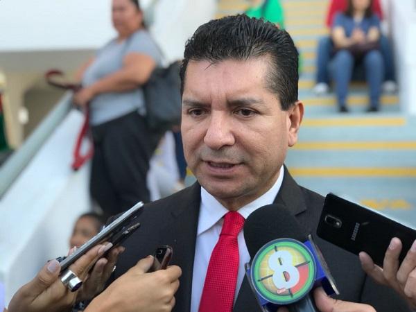 Chavira pide que no quede impune caso de Canturosas