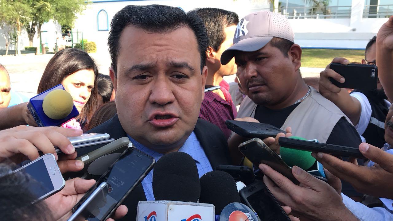 Tiene Tamaulipas más de 70 objetivos prioritarios para detención